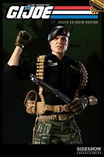 Sideshow Collectibles Flint Exclusive GI JOE NEW MIB