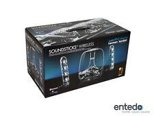 Harman Kardon Soundstick Wireless Soundsystem Subwoofer Lautsprecher Bluetooth