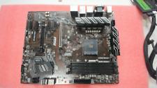 MSI B450-A PRO MAX ATX Motherboard AM4 DDR4 PC673355