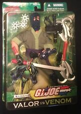 "KAMAKURA 2003 Hasbro GI JOE 12"" Action Figure Vs Cobra SPY TROOPS 1/6 scale"