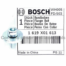 Bosch GKS 65 G CE GCE Circular Saw Blade Clamping Bolt Screw Washer 1619X01613
