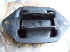 New Genuine Ford Escort Capri Cortina Mk1 Mk2 Rubber GearBox Mount Sierra NOS T9