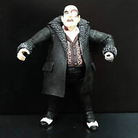 DC Direct Batman Arkham City THE PENGUIN ACTION FIGURE LOOSE #LK9