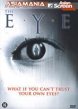 ASIAMANIA : The Eye (DVD)
