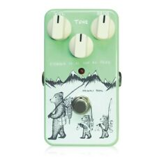 Animals Pedal FISHING IS AS FUN AS FUZZ Guitar Effect Pedal
