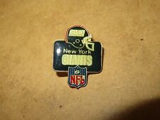 SPILLA PIN NEW YORK GIANTS di Officially Licensed by NFL football rugby SF dei