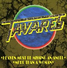 Tavares - Heaven Must Be Missing An Angel [New CD] Canada - Import