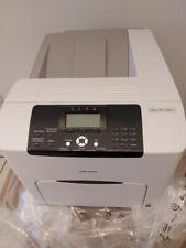 Ricoh Aficio SP C430dn Farblaser Drucker netzwerkfähig, gebraucht, funktioniert