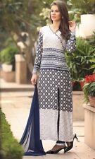Oceano indiano/pakistano elegante Ready Made abiti completi Salwar Kameez Vestito da donna