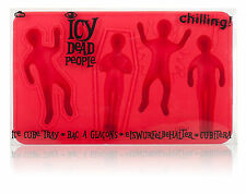 Icy Dead People Ice Shapes - Cool Novelty Gift!