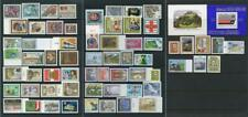 Austria Stamps MNH Mostly 1987, 1988