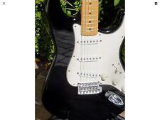 Fender Standard Stratocaster MIM Electric Guitar