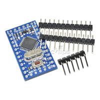 5PCS Pro Mini Atmega168 5V 16M For Arduino Nano replace Atmega328 GOOD