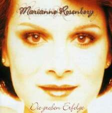 Marianne Rosenberg - Die großen Erfolge (Best Of/Greatest Hits) - CD - NEU/OVP