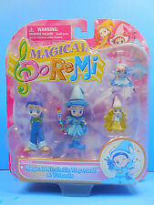 """Magical DoReMi Doll Mirabelle Haywood & Friends 2""""  2005"""