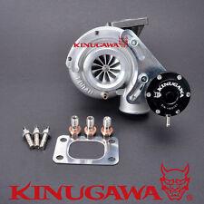 Kinugawa STS GTX Turbocharger SAAB 9-3 9-5 B235R Upgrade TD04HL-19T w/ 7cm Hsg