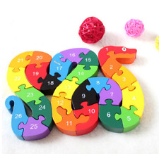 Educational Toys For 3 Year Old Kids Boy Girl Learning Animal Letters Numbers