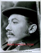 "Michael Dunn Murders In The Rue Morgue Original 8x10"" Photo #K6528"