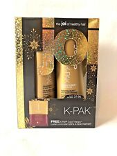 Joico K-Pak Shampoo and Conditioner KIT for Repair Damage 10.1 oz