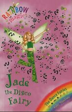 Rainbow Magic  #51 JADE THE DISCO FAIRY - SC - LIKE NEW CONDITION