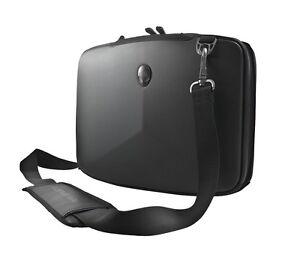Genuine Original DELL Alienware Vindicator SLIM Hard Laptop Case Bag AWVSC14
