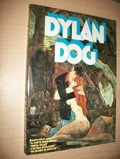 ALBO GIGANTE DYLAN DOG: N. 5 BONELLI NOVEMBRE 1996 OTTIMO STATO!