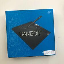 Wacom Bamboo MTE-450 USB Drawing Tablet