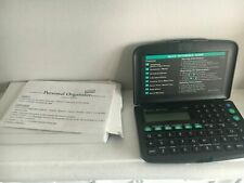 More details for vintage which? 3kb memory electronic personal organiser/database