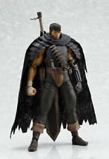 Berserk figma: Guts Black Swordsman Ver. Action Figure Japan
