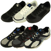 Mens Shock Absorbing Running Shoe Trainers New Jogging Gym Fitness Trainer Shoes
