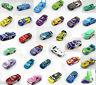 DISNEY CARS SALLY FLO KING CHICK HICKS VITALY PETROV APPLE CAR HOLLEY SHIFTWELL