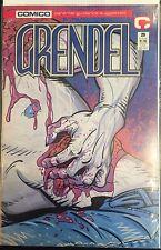 Grendel #29 VF 1st Print Free UK P&P Comico Comics