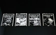 STAR WARS by ADIDAS Collectible Magnets Promotional Accessories