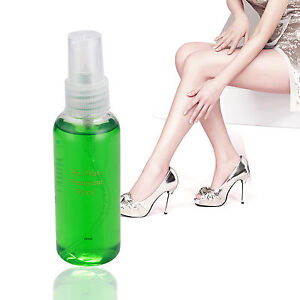 New 60ml PRE Wax Treatment Spray Liquid Hair Removal Remover Waxing Sprayer