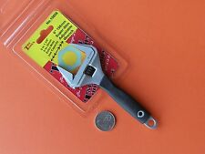 "ADJUSTABLE WRENCH 6"" 150mm SHIFTER EXTRA WIDE DEEP SLIM JAW T&E TOOLS DALLAS"