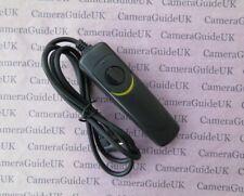 Remote Shutter Release Control for EOS Canon RS-60E3 Rebel SL3,EOS 250D,Kiss X10