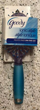 Goody Ionic Style Brush Ion Infused Bristles Frizz Free On the Go #24872 New