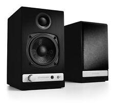 Audioengine HD3 Black Open Box Powered Speakers (Pair)