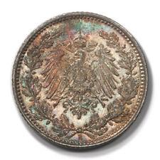 1 Pfennig Kursmünzen der Weimarer Republik
