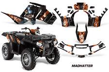 ATV Graphic Kit Decal Wrap For Polaris Sportsman 850/850SP/1000 13-16 HATTER K O