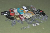 25mm scifi / zombies - game (plastic figures) & cars - inf (25182)