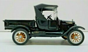 NATIONAL MOTOR MUSEUM MINT FORD MODEL T 1925 DIECAST PICKUP TRUCK no box