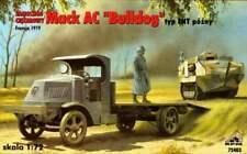 Camión de automodelismo y aeromodelismo Mack