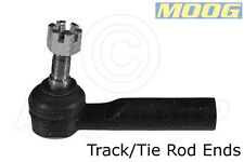 MOOG Outer, Front Axle left or right Track Tie Rod End, OE Quality HO-ES-8096