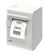 Impresoras - Epson Tm-l90-i C31c412412