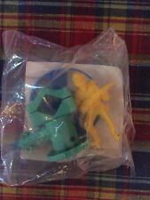 The Real Ghostbusters 1990 McDonalds Happy Egon Spinner Toy. New.