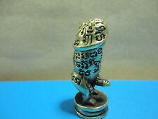 Paladkik Wealth Love luck charm Thai Amulet