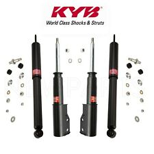 Chevrolet Pontiac Front & Rear KYB Suspension Strut Assembly Shock Absorber Kit