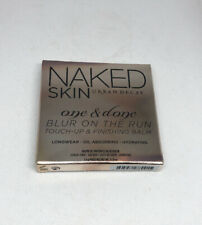 NEW Urban Decay Naked Skin One & Done Blur on the Run / Light to Medium / .26oz