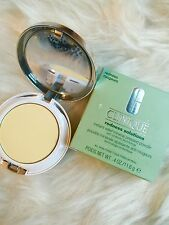 Clinique Redness Solution Instant Relief Mineral Pressed Powder 0.4 oz New